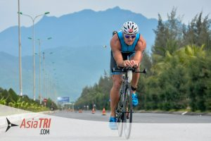 Ironman 70.3 Vietnam 2017: Best Photos
