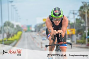 Best Photos: Pattaya Triathlon 2017