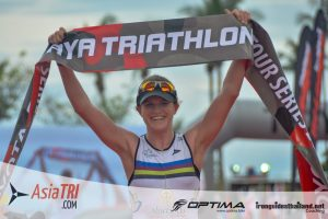 Get to Know Thanyapura Pro Triathlete Eimear Mullan