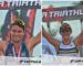 Kahledfeldt, Mullan Top Pattaya Triathlon