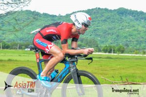 Challenge Nakhon Nayok, Thailand – Course Review