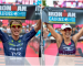 Amberger, Crowley Win Ironman Asia-Pacific Championships, Break Records