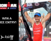 Win a FREE Entry to Ironman Malaysia (Full) – Race date 11 Nov 2017