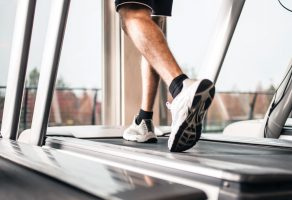 Top Three Indoor Treadmill Running Tips