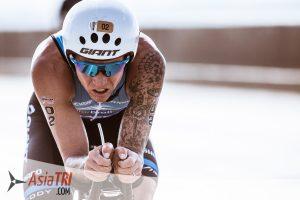AsiaTRI Gallery: 2017 Ironman 70.3 Philippines Bike Photos
