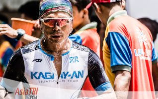 Training : Nailing Race Day Nutrition