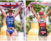 Reed Grabs Three-peat, Watkinson takes title in 2017 Ironman 70.3 Philippines