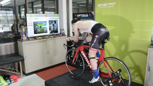 Video: Step by step of a bike fit
