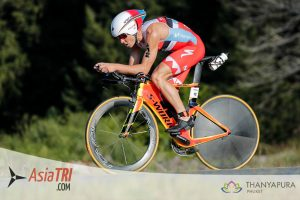 AsiaTRI's Best Images of the Ironman 70.3 World Championships (Men's Race)