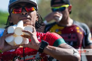 Triathlon Nutrition,Part 3: Triathlon Diet & the Need for Supplements