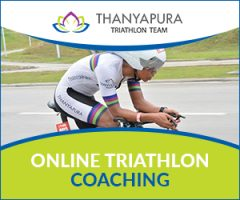 Thanyapura, Together with Ironguides, Launches Thanyapura Online Triathlon Coaching