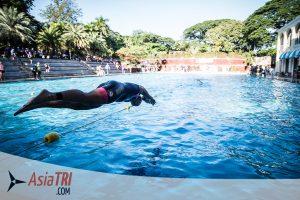 Swim Smart | How To Train Like A Pro For Triathlon