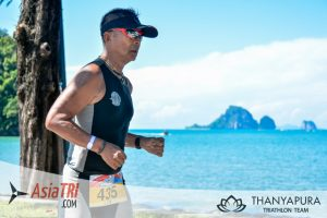 Course Review: Krabi International Triathlon, Thailand