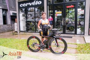 AsiaTRI-Philippines Interview:  Balancing Life and Training with Age Grouper Jon Sunga