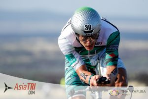 Lionel Sanders (CAN) and Paula Findlay(CAN) Claim Victories at Ironman 70.3 Indian Wells La Quinta