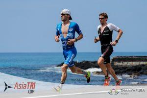 1 Key to a Better Ironman Run