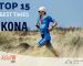 The 15 Best Times in Kona History