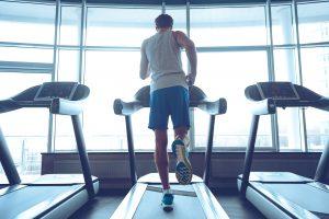 Ironman Performance – Treadmill Running