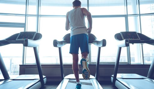 Ironman Performance – Treadmill Running
