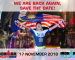 Ironman Malaysia ends on High note, Will be back on November 17, 2018