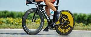 Winner of the BOLLOX Energy Gel Disc Wheel Raffle Draw Announced