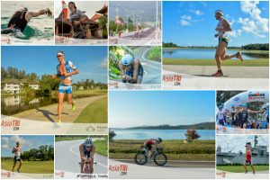 2017 Best Triathlon Races in Asia