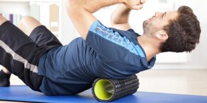 How To Use A Foam Roller | Strength And Conditioning For Triathletes