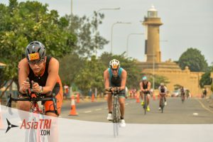 Ironman 70.3 Colombo – Course Review