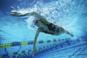8 Open Water Swimming Skills To Practice In The Pool
