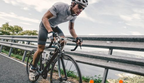 3 Key Bike Workouts in Building your Ironman Training Routine