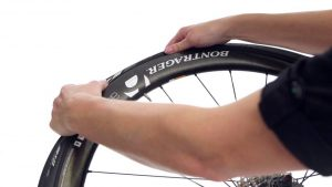 How To Fit Any Difficult-To-Fit Bike Tire