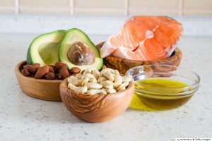 Triathlon Nutrition: The need for Dietary Fats