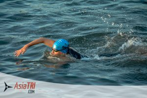 GTN: 9 Open Water Swimming Tips | Swim Skills For Beginners