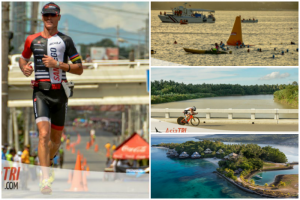 Ironman 70.3 Davao Course Review