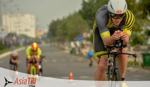 Da Nang, Vietnam plays Host to the 2019 Ironman 70.3 Asia-Pacific Championships