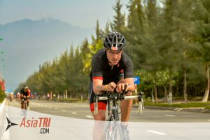 Winner of the Slot Contest to the 2019 Ironman 70.3 Vietnam Picked