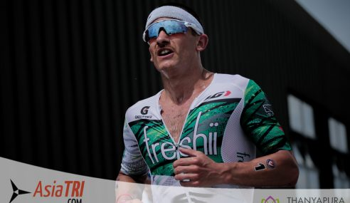 Triathlon Race Psychology | Mental Preparation With Lionel Sanders & Lucy Charles