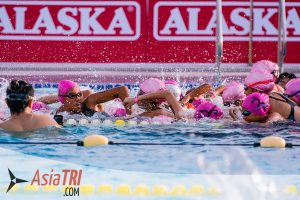 Best Photos:  Alaska Ironkids at 2018 Ironman Philippines
