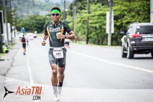 Building Ironman Endurance