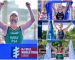 ITU Weekend:  Murray, Holland Top in WTS Leeds; Sodaro, Gonzales win in Huatulco World Cup