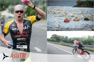 Ironman Philippines Race and Course Review