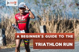 Triathlon Training: A Beginners' Guide to the Triathlon Run