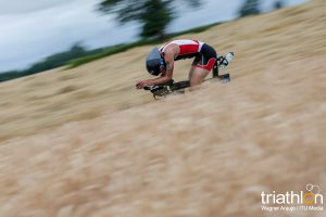 Top 30:  Images from 2018 ITU Long Distance Triathlon World Championships