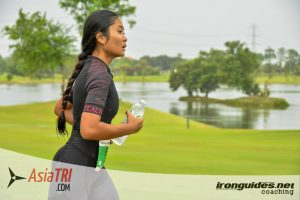 Best Photos: CIMB Thai Triathlon, Pattana, Thailand