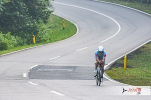 2018 Ironman 70.3 Bintan Course Review