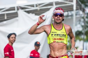 Triathlon Nutrition, Part 5: Race Day