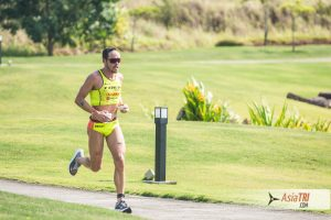 Post-Race Interview: 2018 Ironman 70.3 Bintan