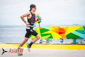 Best Images: 2018 Ironman 70.3 Asia-Pacific Championships
