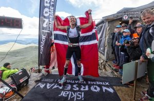 Breathtaking Gallery: Images from 2018 Norseman Xtreme Triathlon