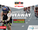 And the Winners to the 2019 Ironman 70.3 Colombo Slot Giveaways are…